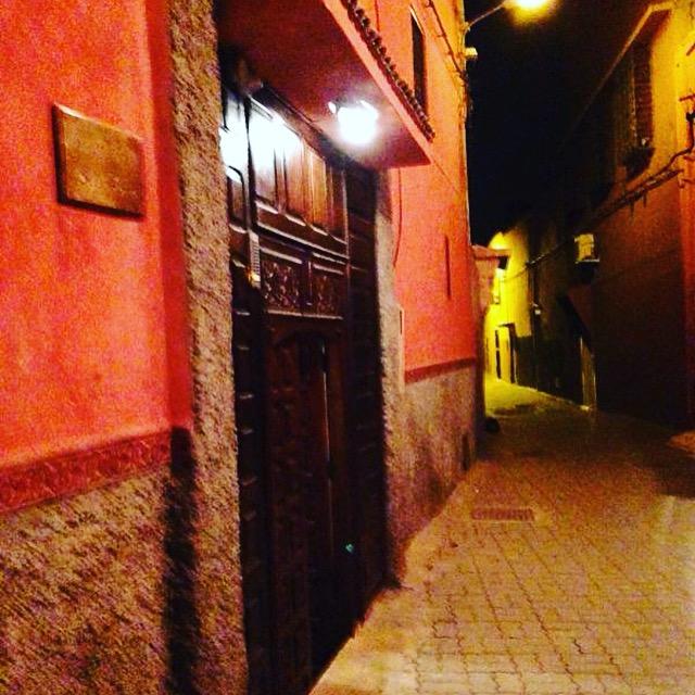 Les Belles Portes de La Medina
